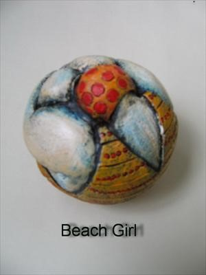 Beach Ball - Girl